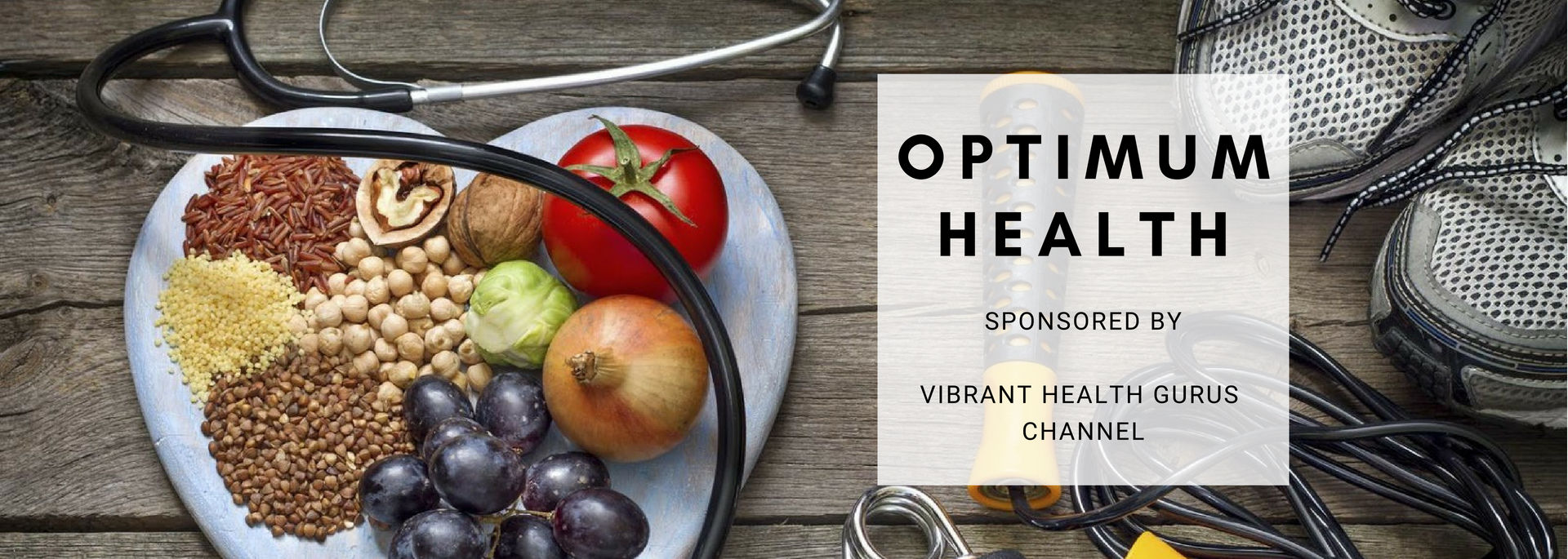 OPTIMUM HEALTH category