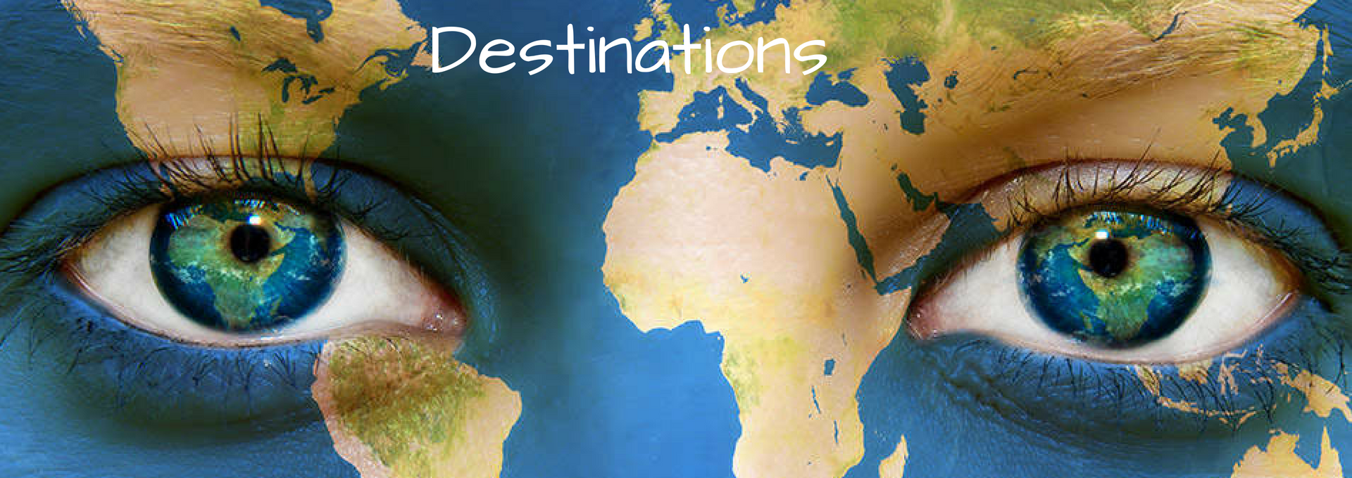 DESTINATIONS category