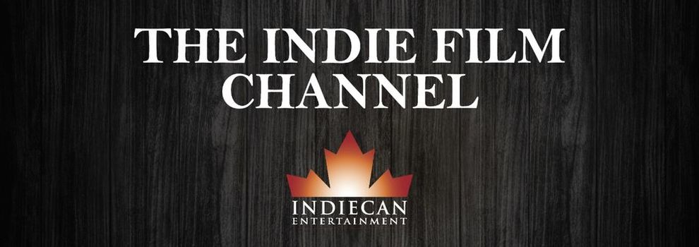 #THE INDIE FILM CHANNEL channel