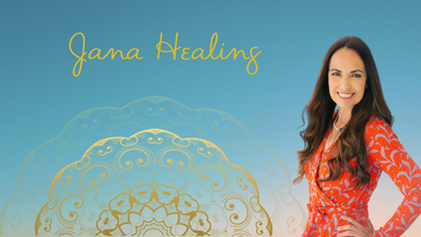 Jana Healing channel