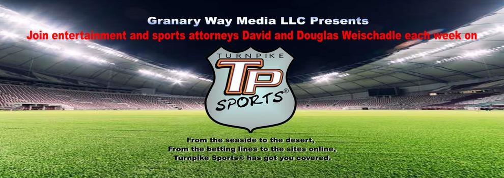Turnpike Sports® channel