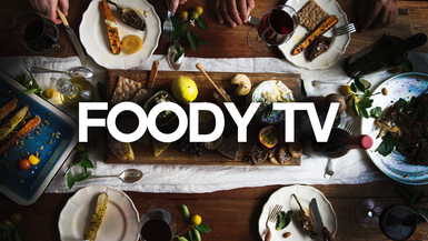 Foody TV Channel