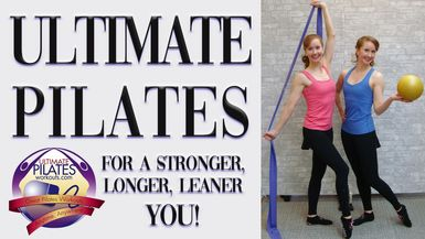#Ultimate Pilates