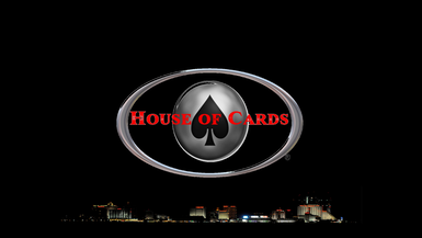 House of Cards® channel