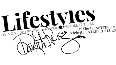 LIFESTYLES OF THE JETSETTERS & CELEBRITY ENTREPRENEURS channel