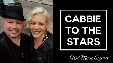 CABBIE TO THE STARS