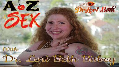 DR LORI BETH A-Z OF SEX