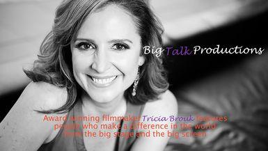 BIG TALK PRODUCTIONS