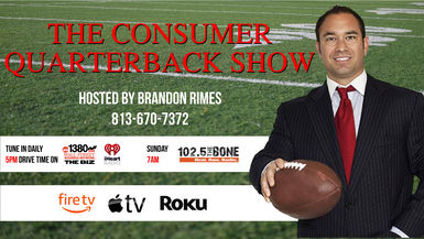 The Consumer Quarterback Show channel