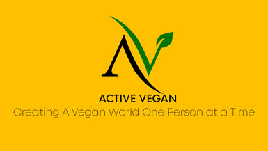 Active Vegan – Xplore With James Peter