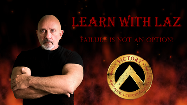 Learn with Laz