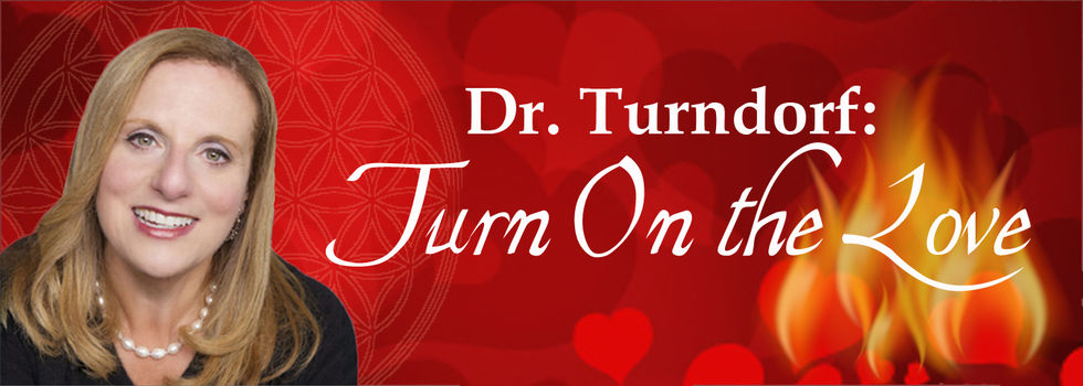 #Dr. Jamie Turndorf: Turn on the Love channel