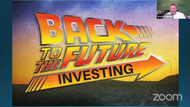 Note Night in America: Back to the Future Investing