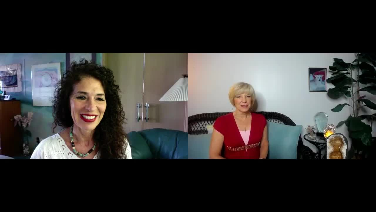 Finding Joy with Jan Engels-Smith