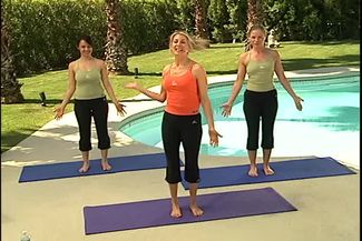 YogaFit Pilates Fit