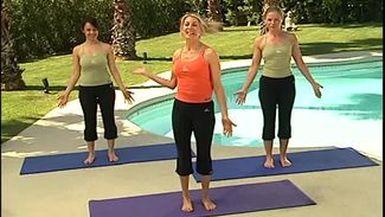 YogaFit Pilates Fit