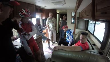 PreRAAM: The RV that will take us across America