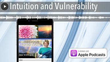 Intuition and Vulnerability