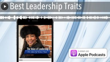 Best Leadership Traits
