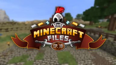 The Minecraft Files - #275 - My New Home! (HD)