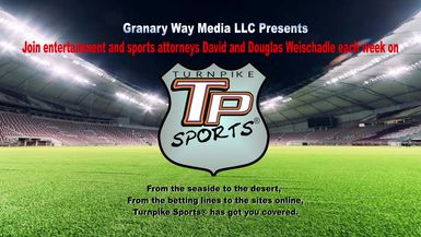 Turnpike Sports® - S 3 - Ep 5