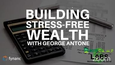 Note Night in America: Stress-Free Wealth Building with George Antone