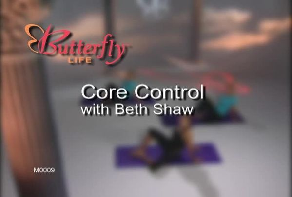 Mind Body - Core Control