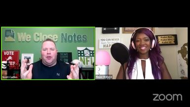 Productivity & Funnel Hacking with Niajae Wallace