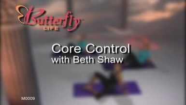 Mind Body - Core Control