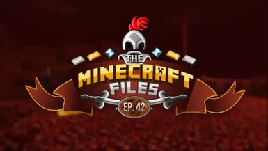 The Minecraft Files - #298 RPS - DRAGON'S TEETH (480p)