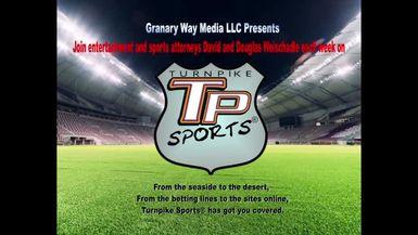 Turnpike Sports® - S 3 - Ep 26