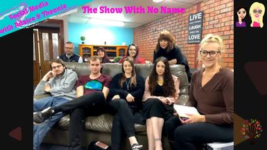 The Show with No Name Special Episode with Talk Out Loud Australia
