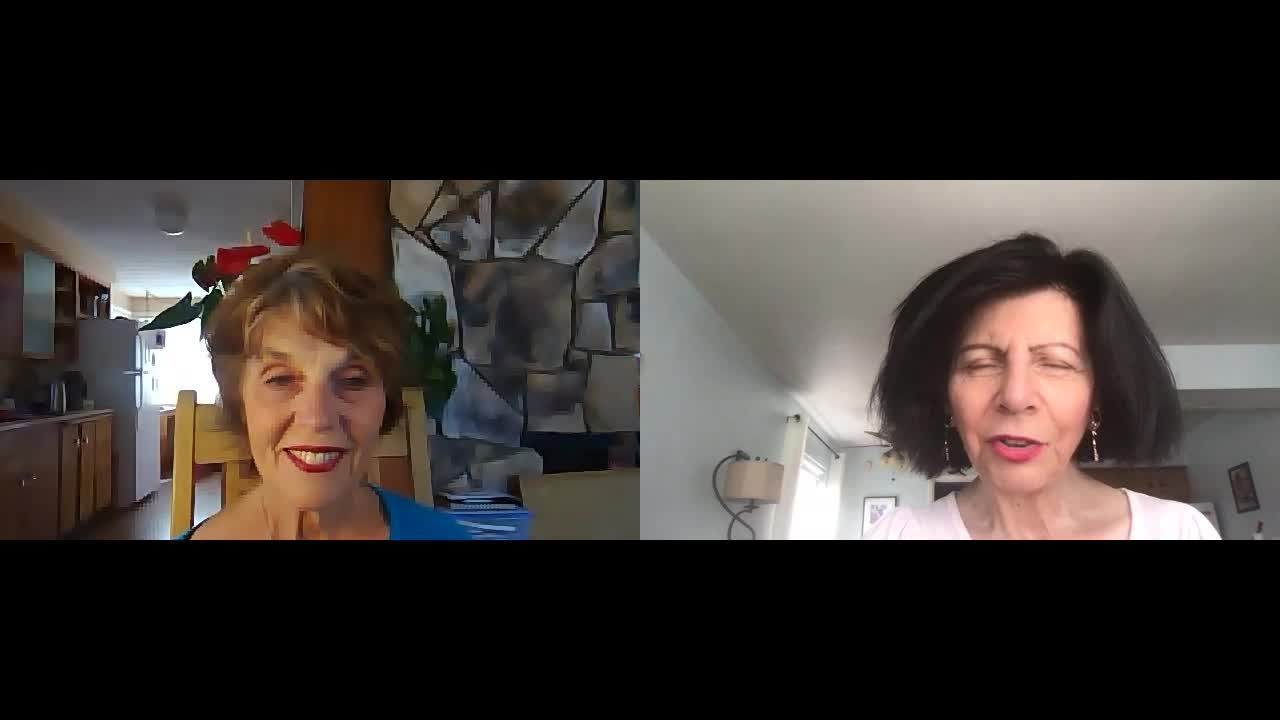 Carol and Veronica Intuitive Healers and Psychic tools - The Matter of the Heart