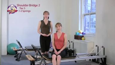 Shoulder Bridge 2