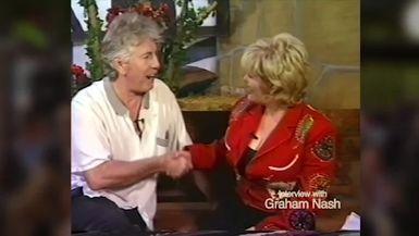 Linda Moulton Howe Interview Part I