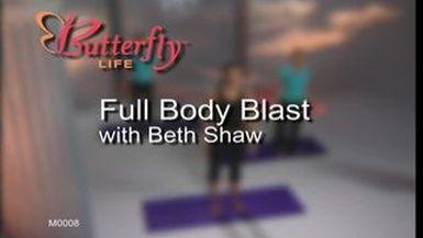 Mind Body - Full Body Blast
