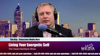 Living Your Energetic Self