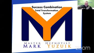 Total Transformation with Mark Yuzuik