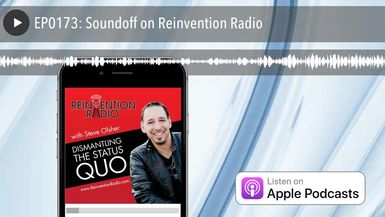 EP0173: Soundoff on Reinvention Radio
