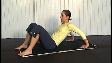 Mobility sequence DVD