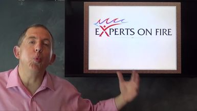 EXPERTS ON FIRE-10