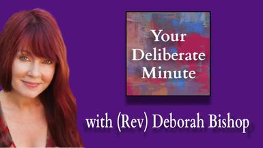DELIBERATE MINUTE - EPISODE 070 - STRATEGY