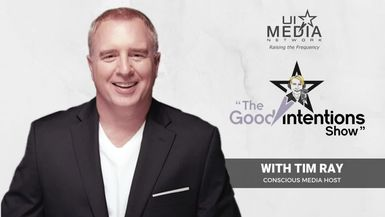 The Good Intentions Show- Unconscious Greed