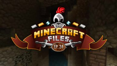 The Minecraft Files - #280 RPF - Abandoned Mine Adventure! (HD)