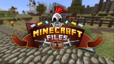 The Minecraft Files - #295 RPF - THAT 1.5 EPISODE! (HD)