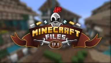 The Minecraft Files - #265 RPF - An Emerald For Tulles! (HD)