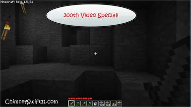 The Minecraft Files - #75- The Nether (HD) - 200th Video Special