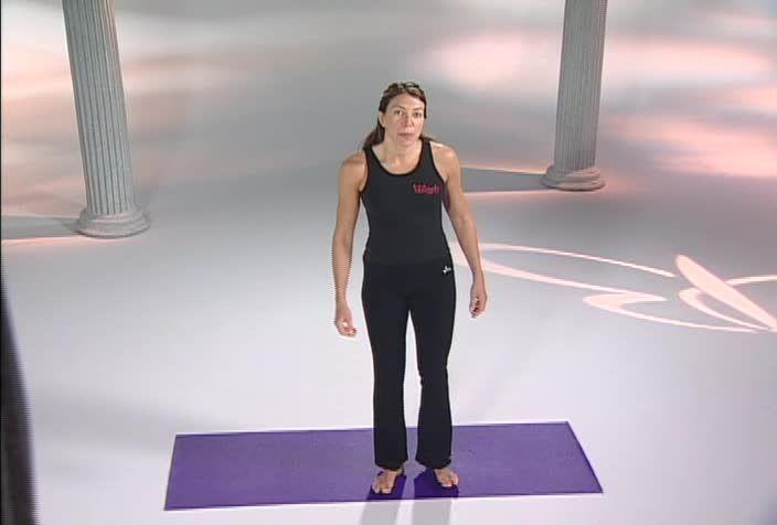 Meditation - Poses