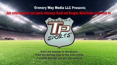 Turnpike Sports® - S 3 - Ep 34