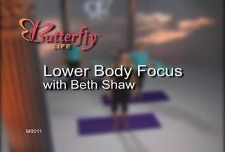 Mind Body - Lower Body Focus
